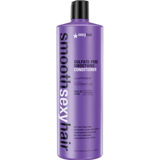 Sexy Hair Sulfate Free Smoothing Conditioner 1000ml