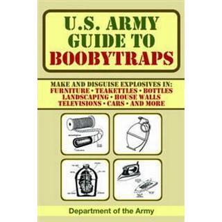 U.s. Army Guide to Boobytraps (Pocket, 2010), Pocket