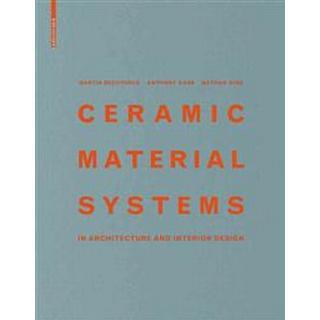 Ceramic Material Systems (Inbunden, 2015), Inbunden