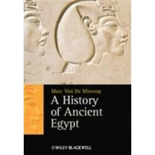 A History of Ancient Egypt (Häftad, 2010), Häftad