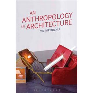 An Anthropology of Architecture (Pocket, 2013), Pocket