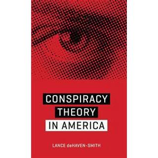 Conspiracy Theory in America (Pocket, 2014), Pocket