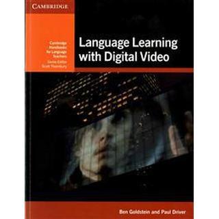 Language Learning With Digital Video (Pocket, 2015), Pocket
