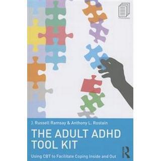 The Adult ADHD Tool Kit (Pocket, 2014), Pocket