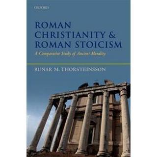 Roman Christianity and Roman Stoicism (Pocket, 2013), Pocket