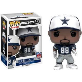 Funko Pop! Sports NFL Dez Bryant