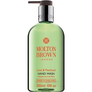 Molton Brown Fine Liquid Hand Wash Lime & Patchouli 300ml
