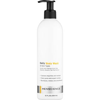 Menscience Daily Body Wash 354ml