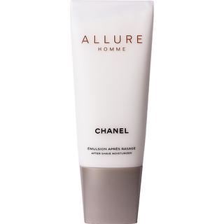 Chanel Allure Homme After Shave Moisturizer 100ml