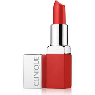 Clinique Pop Matte Lip Colour + Primer Ruby Pop