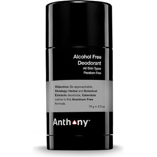 Anthony Alcohol Free Deo 70g