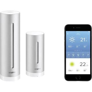 Netatmo Smart Home Weather Station (NWS01)