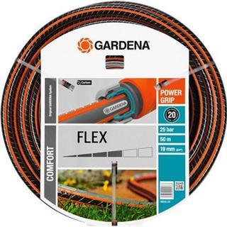 """Gardena Comfort Flex Hose 19 mm (3/4"""") 50m"""