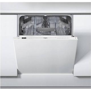 Whirlpool WIC 3C26 UK Integrated