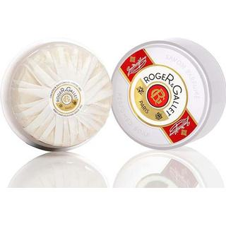 Roger & Gallet Jean Marie Farina Round Soap 100g