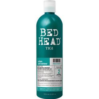 Tigi Bed Head Urban Antidotes Level 2 Recovery Shampoo 750ml