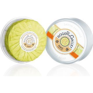 Roger & Gallet Fleur D'Osmanthus Round Soap 100g