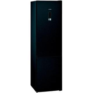Siemens KG39NXB35G Black