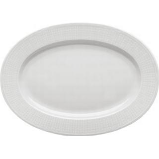 Rörstrand Swedish Grace Oval Serving Dish 32 cm