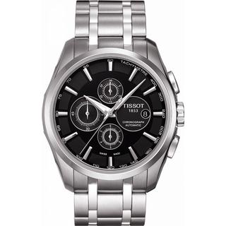 Tissot Couturier Automatic Chronograph (T035.627.11.051.00)
