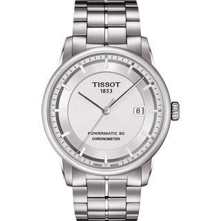 Tissot Luxury Automatic Gent (T086.408.11.031.00)