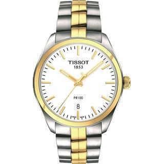 Tissot PR 100 Quartz (T101.410.22.031.00)