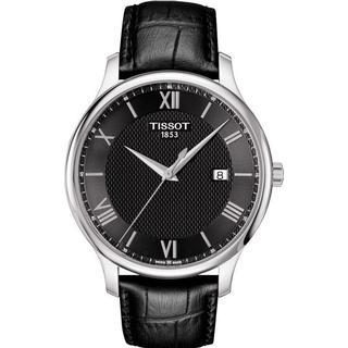 Tissot Tradition (T063.610.16.058.00)