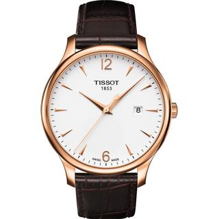 Tissot Tradition (T063.610.36.037.00)