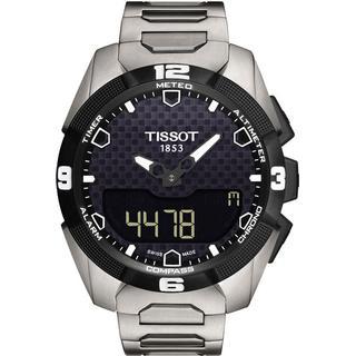 Tissot T-Touch Expert Solar Titan (T091.420.44.051.00)