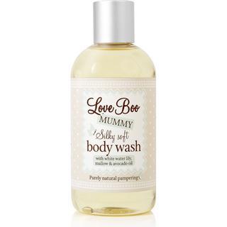 Love Boo Silky Soft Body Wash 250ml