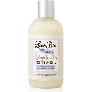 Love Boo Splendidly Soothing Bath Soak 250ml