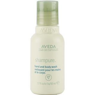 Aveda Shampure Hand and Body Wash 50ml