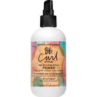 Bumble and Bumble Bb.Curl Pre/Re Style Primer 250ml