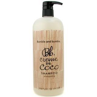 Bumble and Bumble Creme De Coco Shampoo 1000ml