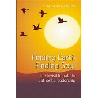 Finding Earth, Finding Soul (Häftad, 2007), Häftad
