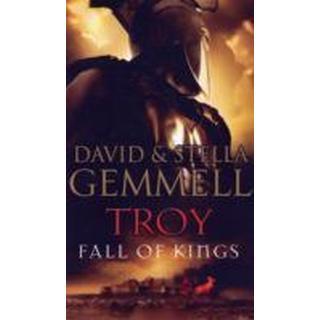Troy: Fall of Kings (Trojan War Trilogy): 3
