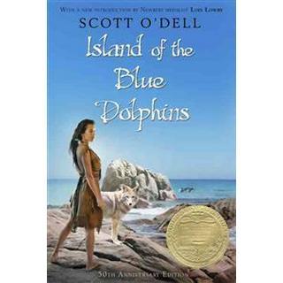 Island of the Blue Dolphins (Pocket, 2010), Pocket
