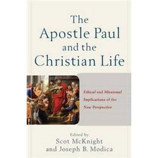 The Apostle Paul and the Christian Life (Pocket, 2016), Pocket