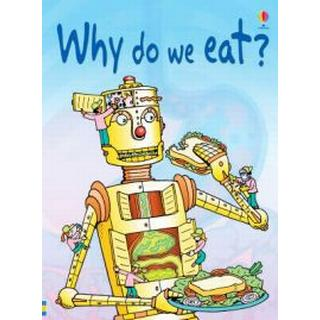 Why do we eat? (Usborne Beginners)
