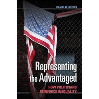 Representing the Advantaged (Pocket, 2014), Pocket