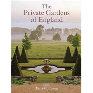 The Private Gardens of England