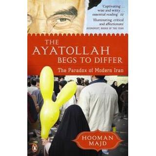 The Ayatollah Begs to Differ (Häftad, 2009), Häftad