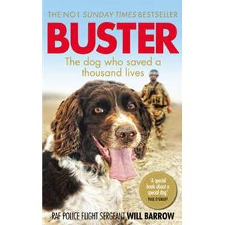 Buster (Storpocket, 2015), Storpocket