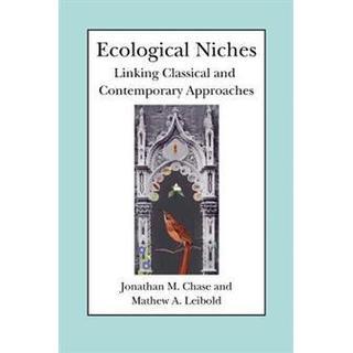 Ecological Niches (Pocket, 2003), Pocket