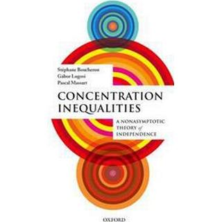 Concentration Inequalities (Pocket, 2016), Pocket