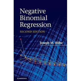Negative Binomial Regression (Inbunden, 2011), Inbunden