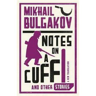 Notes on a Cuff and Other Stories (Storpocket, 2014), Storpocket
