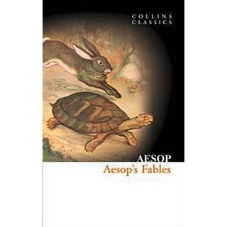 Aesop's Fables (Pocket, 2011), Pocket