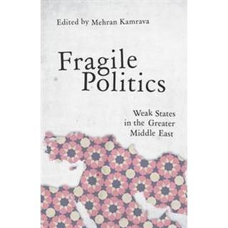 Fragile Politics (Häftad, 2016), Häftad