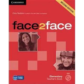 Face2face Elementary (Pocket, 2012), Pocket